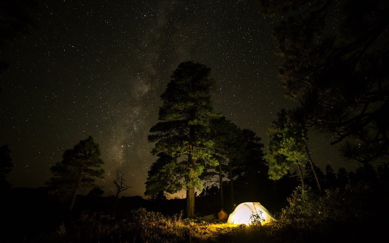 sleepless in suburbia podcast case 122 mt castle campground